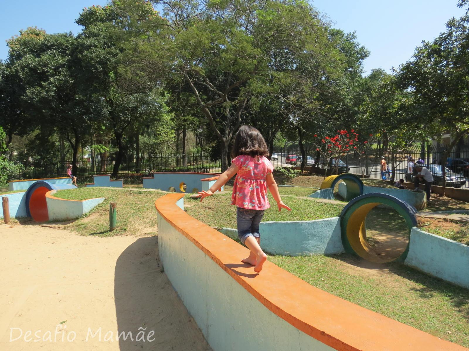 Parque Rodrigo de Gásperi
