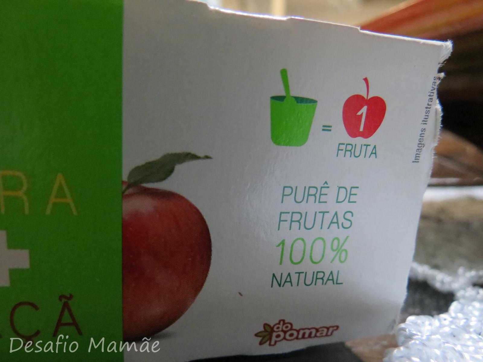 Petit Fruit