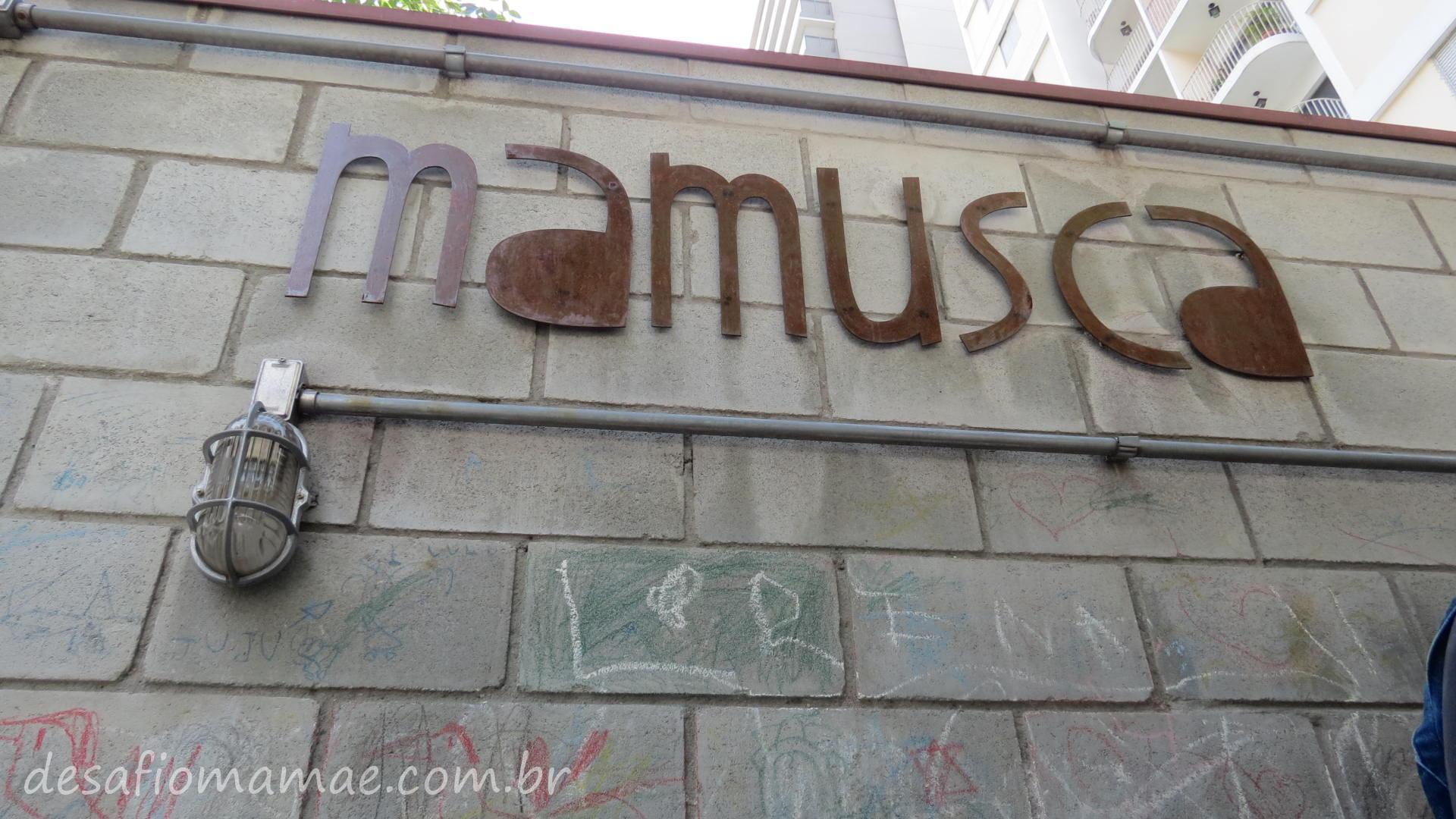 Mamusca