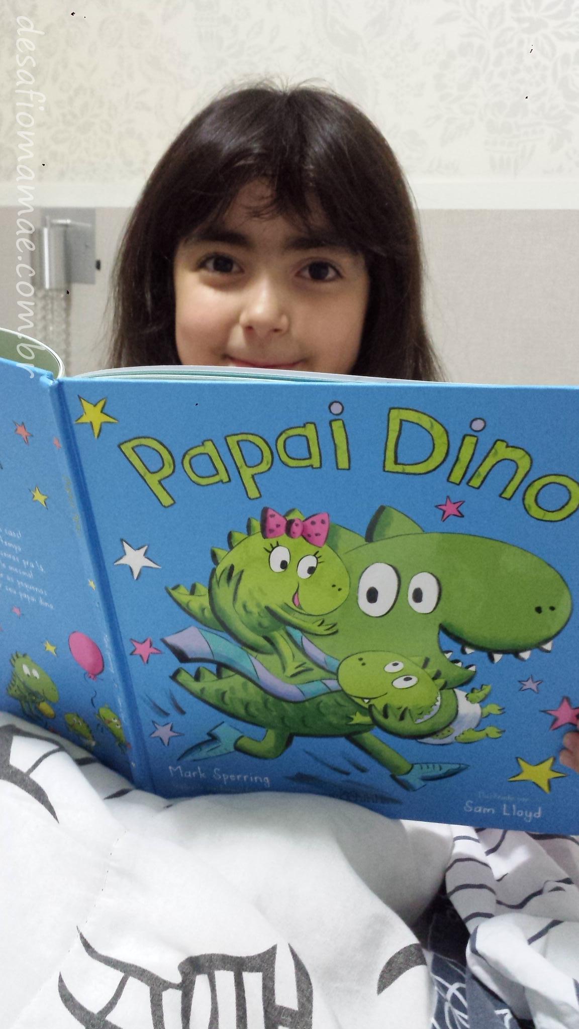 Papai Dino