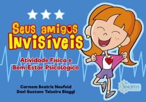 Amigos Invisiveis - capa 72 dpis
