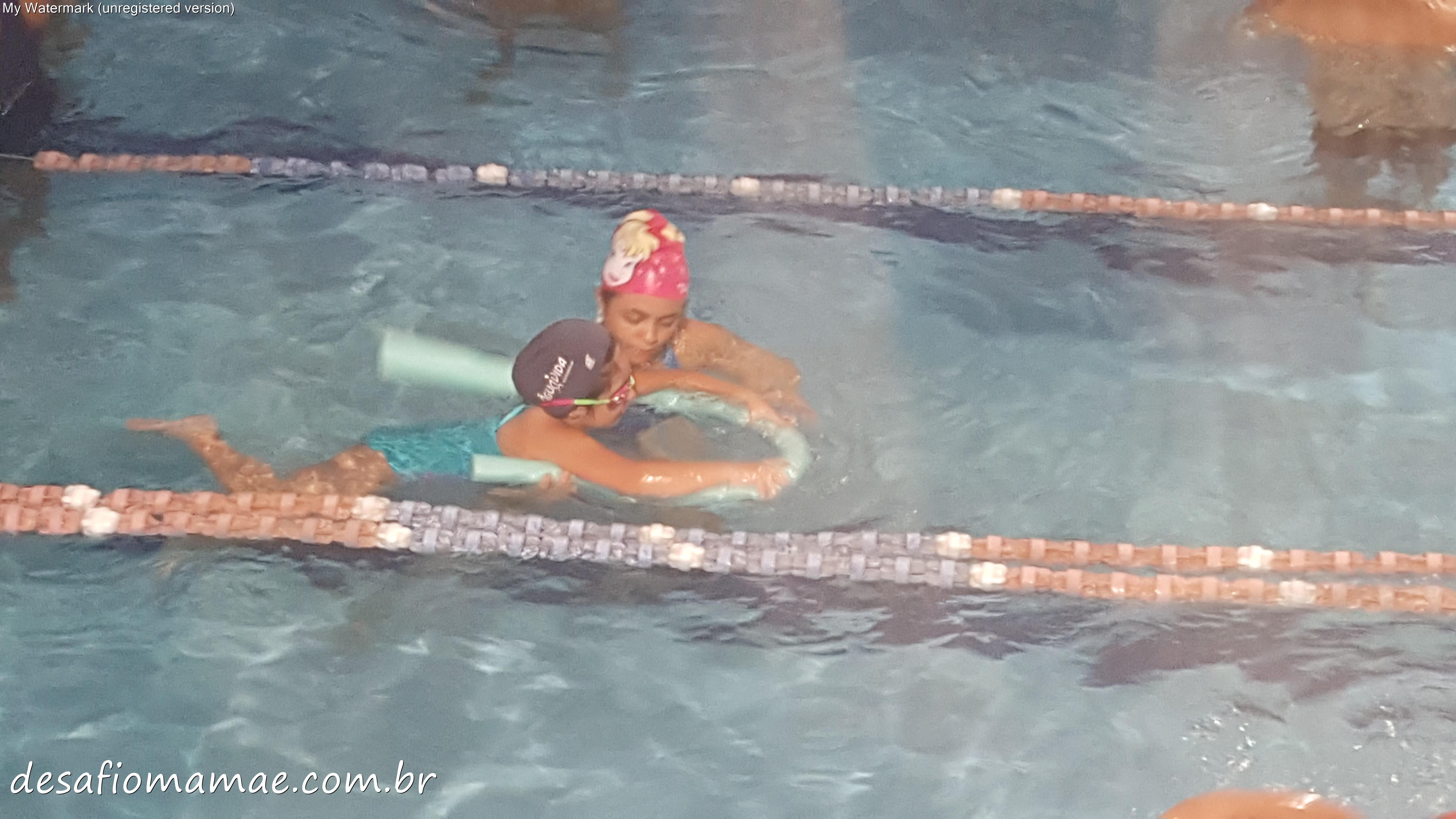 Lista: o que levar na mala da natação