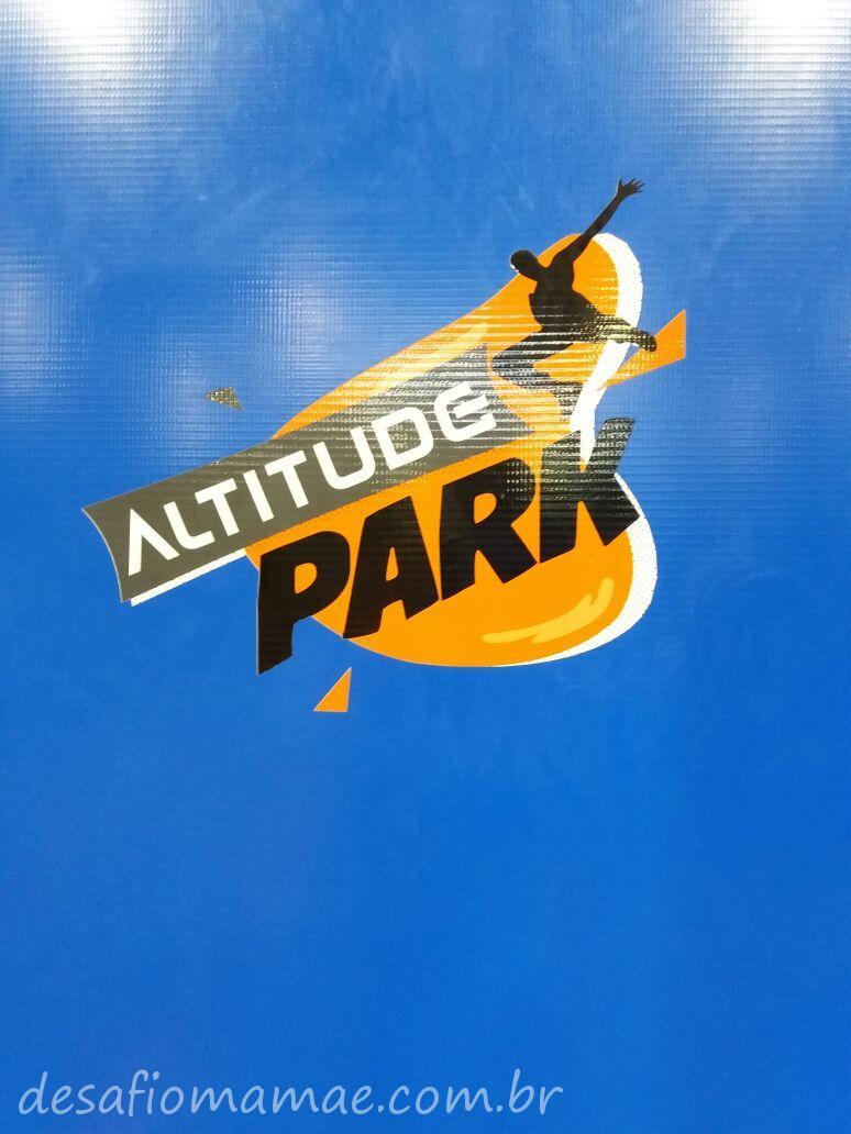 Altitude Park