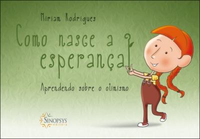 Novos títulos da Sinopsys Editora