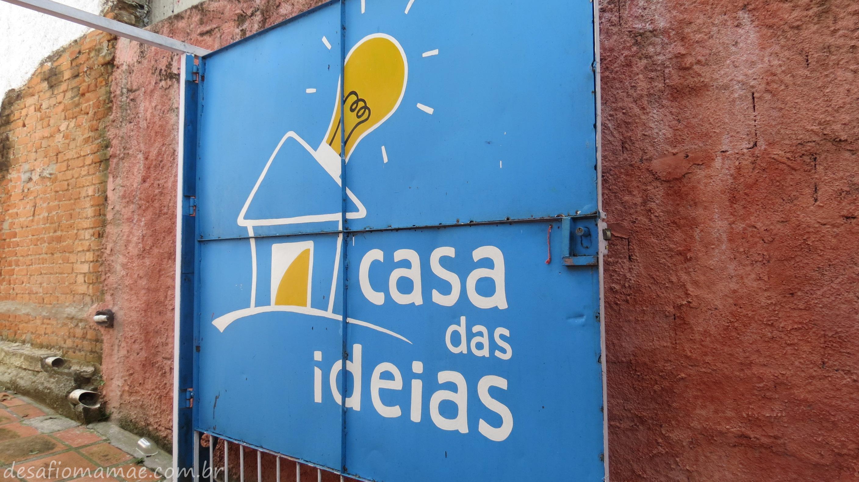 Casa das Ideias