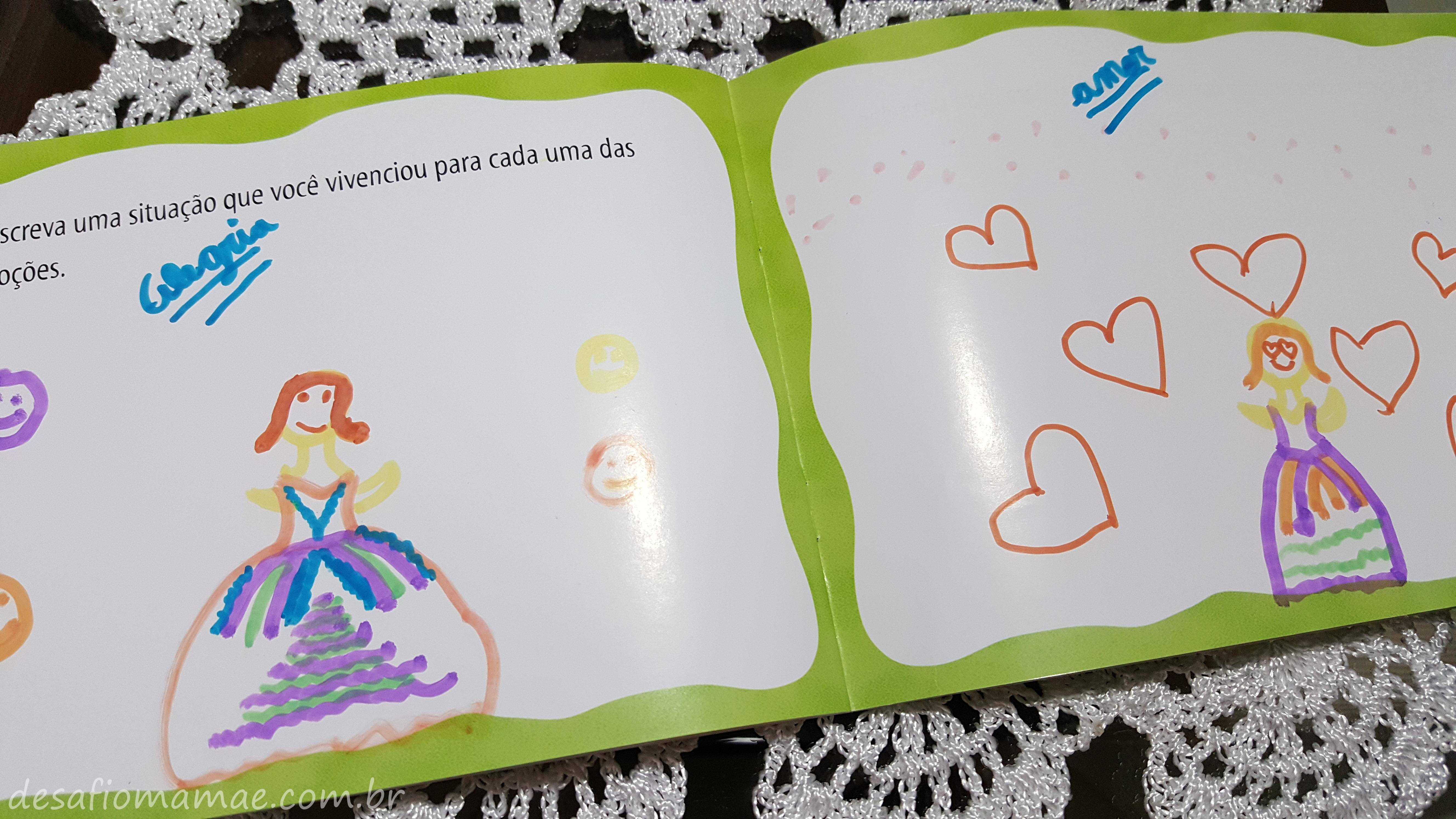 Recebidos da Sinopsys Editora