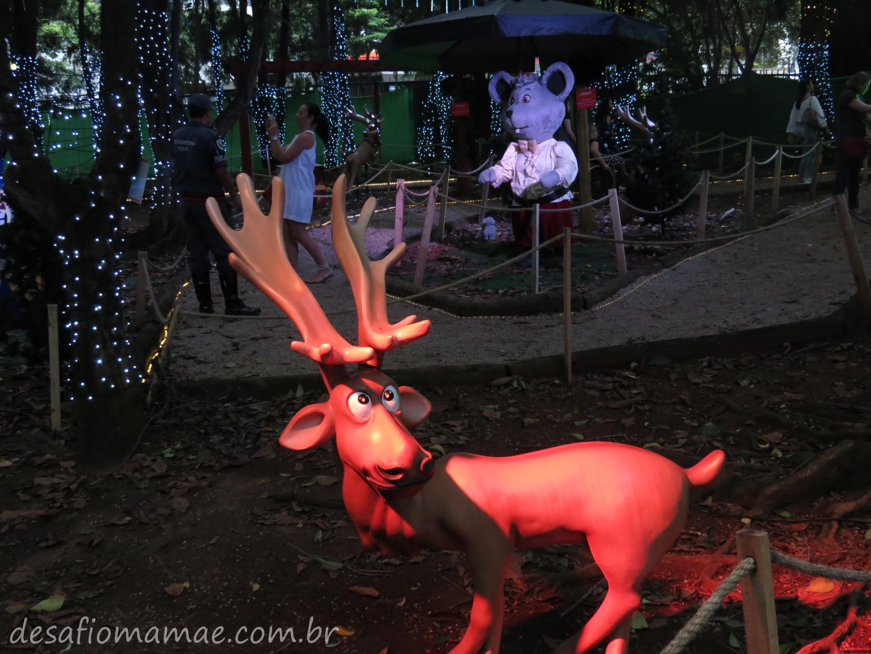 Mundo de Noel